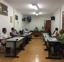 19ª Legislatura 2017-2020 Câmara Municipal de Gararu-SE