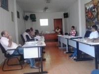 25ª Sessão Ordinária do 2º período Legislativo do biênio 2015/2016