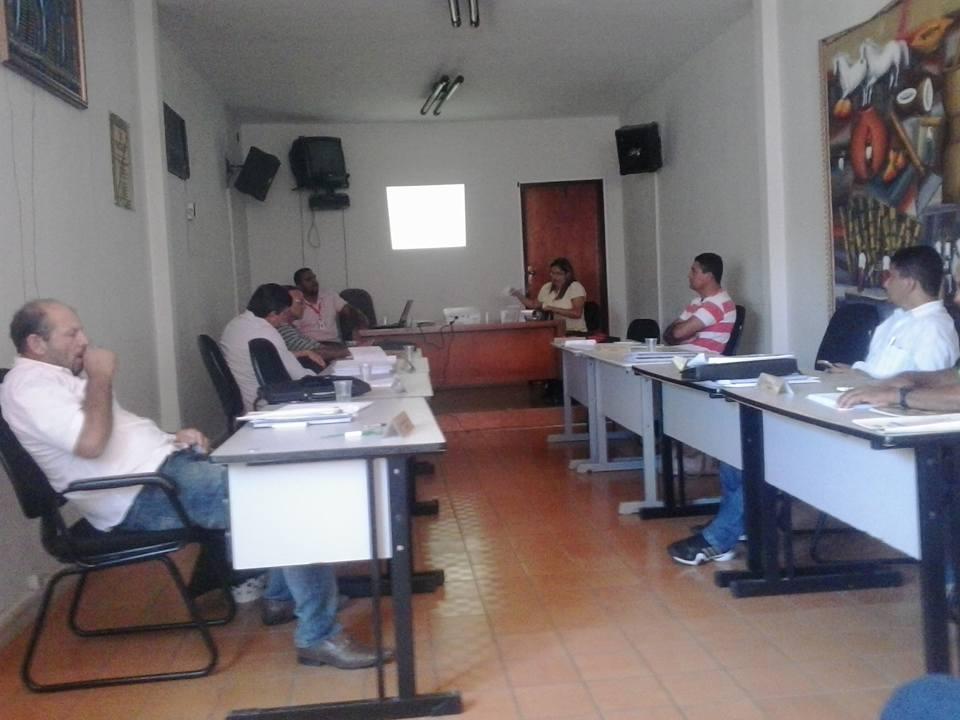 26ª Sessão Ordinária do 2º período Legislativo do biênio 2015/2016